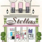 Stella's Treasures - virtual doll shop - Sacramento CA and beyond