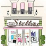 Stella's Treasures - the recommended virtual doll shop for San Francisco CA