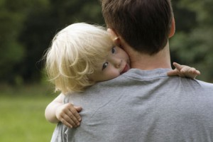 Paternity testing recommendations - dad and kid